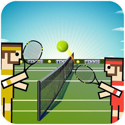 Tennis Physics