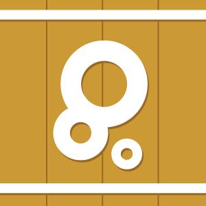 Logo of The Fermentorium Bootlegger's Mark-Brandy Barrel (2016)