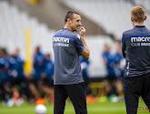"""Timmy Simons: """"Ik zal geen assistent van Clement worden bij Club Brugge"""""""