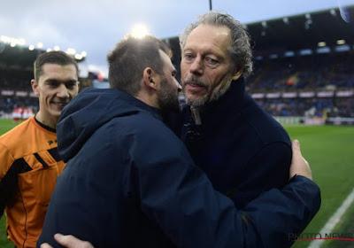 Houdt Club Brugge de titeldroom levend in Luik?