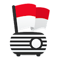 Radio Indonesia Online FM icon