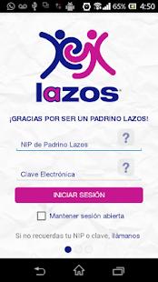 Padrino Lazos - náhled