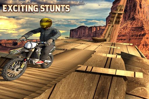 Stunt Bike Racing Master 3D, Bike Games 2019 screenshot 1