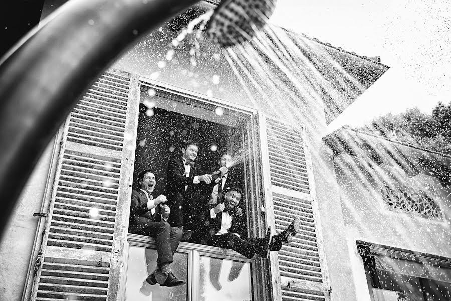 Wedding photographer Frank Ullmer (ullmer). Photo of 26.07.2017
