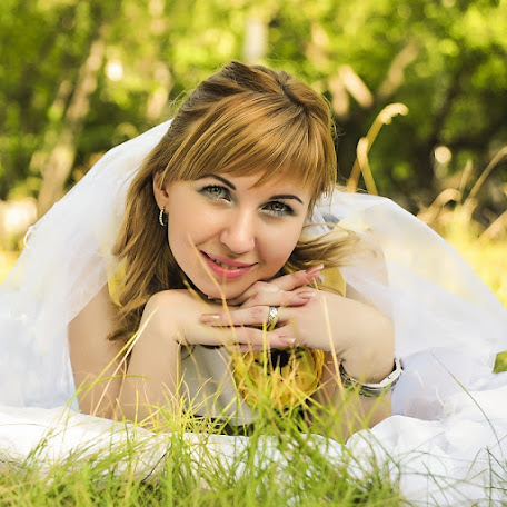Wedding photographer Timur Kuderinov (Hakim). Photo of 14.04.2013