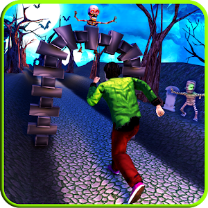 Haunted Forest Escape Run 3D for PC and MAC