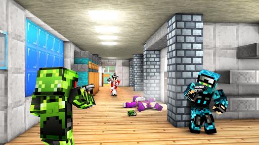 Block Guns: Online Shooter 3D 1.2.0 screenshots 3