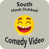 South Hindi Dubbed Comedy Video