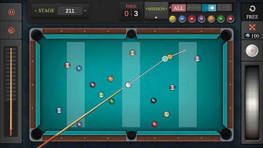 Pool Billiard Championship screenshot 15
