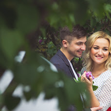 Wedding photographer Oleg Latushko (La22). Photo of 26.05.2015