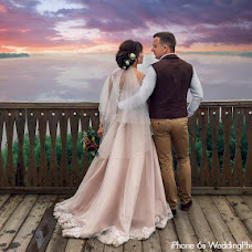 Wedding photographer Sergey Selevich (Selevich). Photo of 27.07.2017