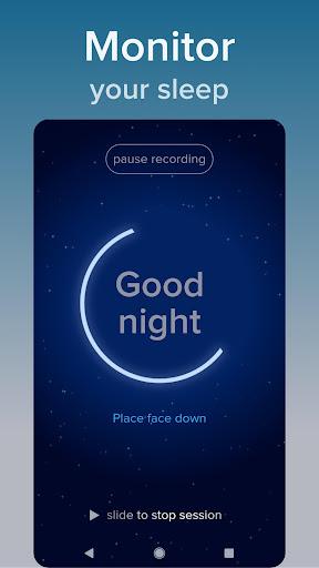 SnoreLab screenshot 2