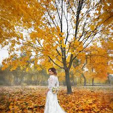 Wedding photographer Galickiy Dmitriy (GALIK). Photo of 16.10.2017