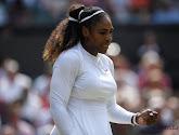 Serena Williams promue tête de série n°17 à l'US Open...