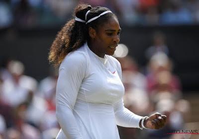 Serena Williams Femme de l'Année 2018