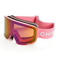 Ski Pink