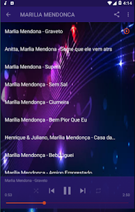 Marília Mendonça GRAVETO 1.0 Latest MOD APK 3