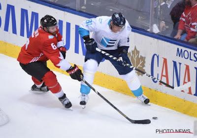 Canada neemt serieuze optie op 'wereldtitel' tegen Europa