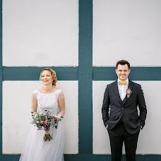 Wedding photographer Pavel Nenartovich (nenik83). Photo of 21.03.2018