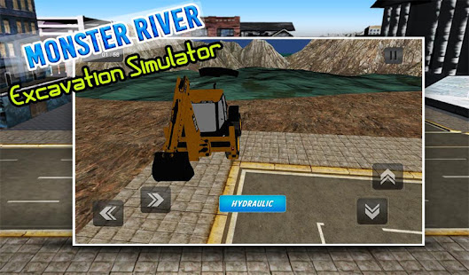 monster river excavation simul apps on google play