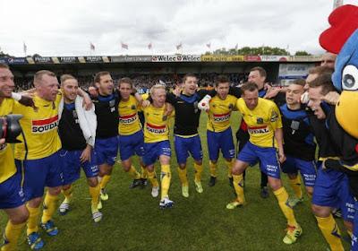 Westerlo remonte en Jupiler Pro League