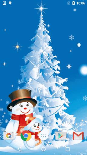 玩免費個人化APP|下載雪人動態壁紙 app不用錢|硬是要APP