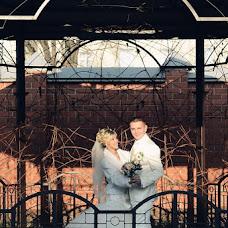 Wedding photographer Anastasiya Koncevenko (AKontsevenko1327). Photo of 30.03.2013