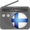 Radio Finland icon