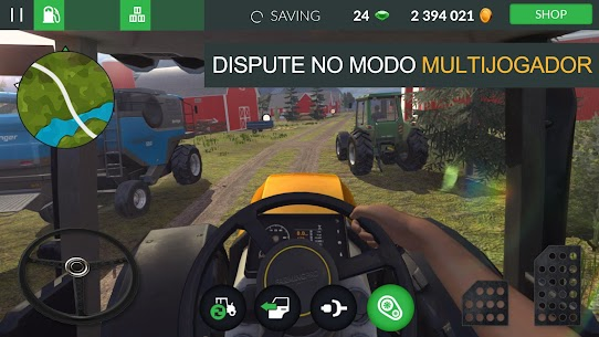 Farming PRO 3 Full Apk Mod Dinheiro Infinito 2