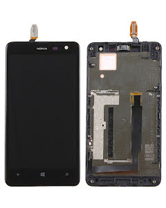 Lumia 625 Display Black