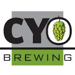Logo for CYO Brewing