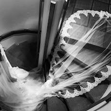 Nhiếp ảnh gia ảnh cưới Viviana Calaon moscova (vivianacalaonm). Ảnh của 29.08.2019