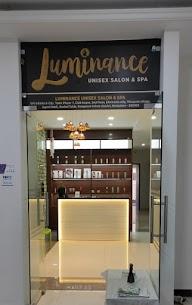 Luminance Unisex Salon And Spa photo 1