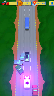 Download Clear the Traffic For PC Windows and Mac apk screenshot 2
