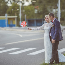 Wedding photographer Yaroslav Skuratov (Skuratov). Photo of 06.11.2014