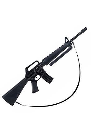 Leksaksvapen, gevär