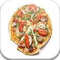 وصفات بيتزا كاملة icon