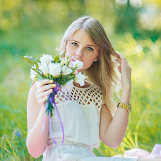 Wedding photographer Olesya Seredneva (AliceSov). Photo of 27.08.2015