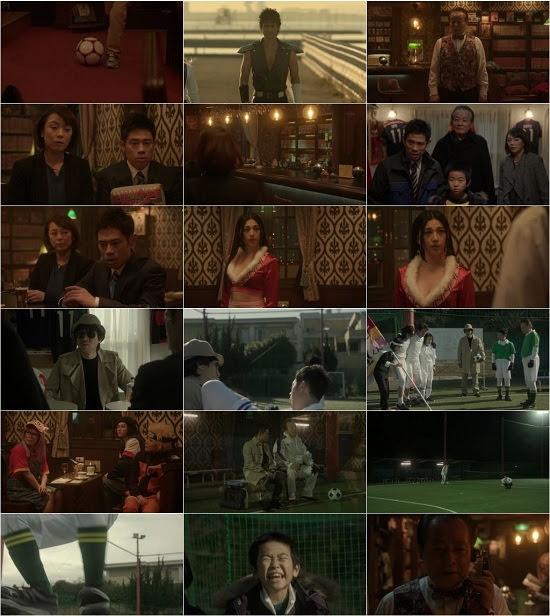 (TV-Dorama)(720p) オー・マイ・ジャンプ!~少年ジャンプが地球を救う~ ep05 180209