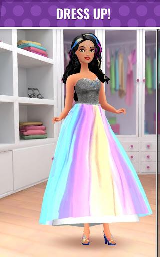 Barbieu2122 Fashion Closet 1.3.7 Screenshots 6