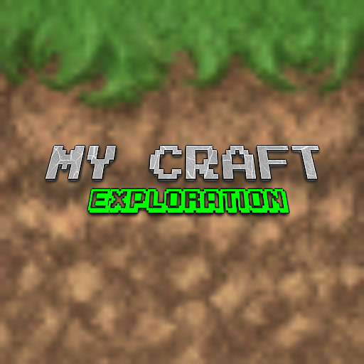 My Craft Exploration game (apk) free download for Android/PC/Windows