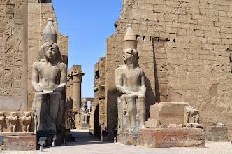 Photo: Luxor