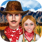 Cowgirl's Rodeo - Family Farm