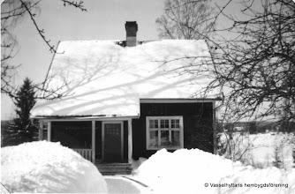 Photo: Oskarslund 1951