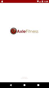 Axle Fitness - náhled