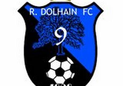 [Lie] Dolhain a fait joujou avec Sourbrodt