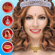 App Girls Makeup Editor APK for Windows Phone
