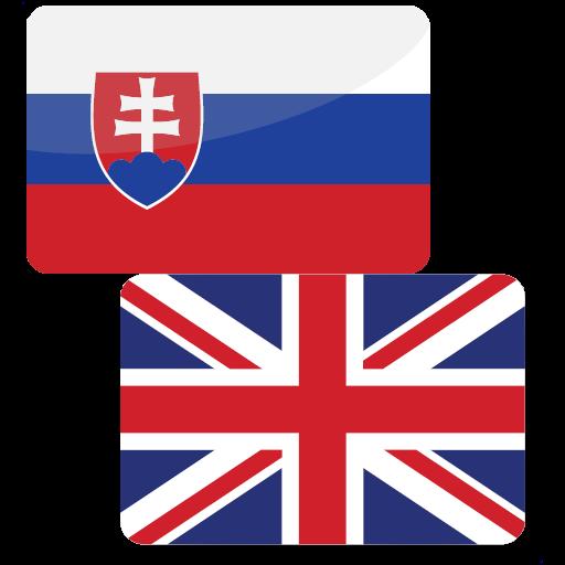 Slovak - English offline dict.