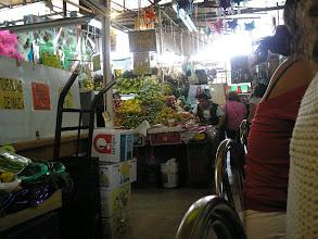 Photo: dia 2.10: Mercado