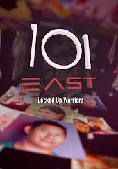 101 East: Locked Up Warriors